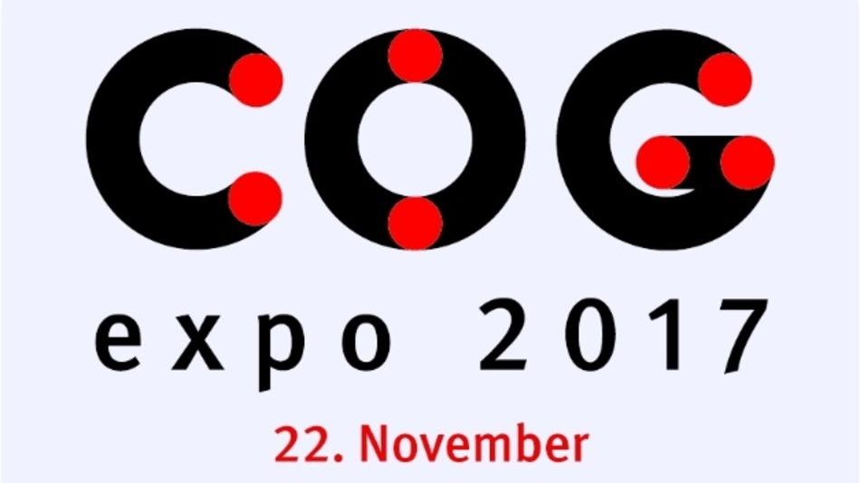 COG Expo am 22. November d.J. in Frankenthal