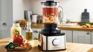 Kompakt-Küchenmaschine Multipro Compact von Kenwood