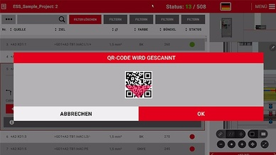 Software Smart Wiring von Eplan