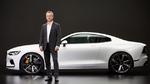 Hochleistungs-Hybrid hat 150 km vollelektrische Reichweite