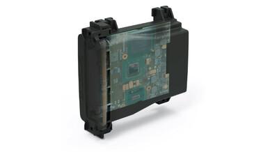 ECS-Gehäusesystem