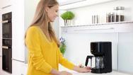 PurEase Kaffeemaschine