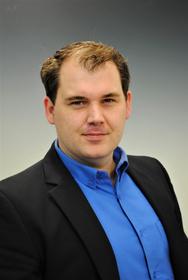 Nils Heckenkamp ist  Sales Director DACH bei Sangoma Technologies