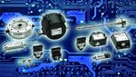 Sensoren für die Mobilhydraulik