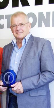 Michael Kurth, Kurth Electronic