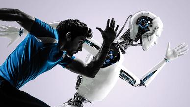 Mensch versus Maschine