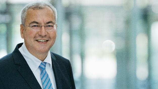 Jürgen Meyer, Rohde & Schwarz