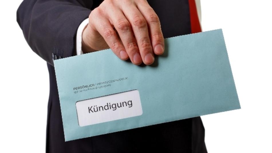 Was tun nach der Kündigung? Online gehen, meint Abfindungsheld.de.