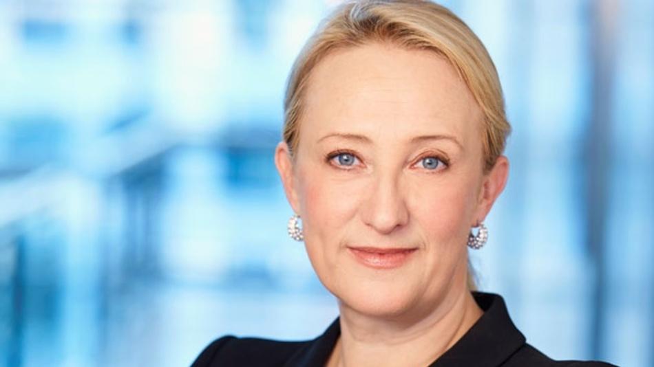 Angela Marten, Projektleiterin der electronica 2018.