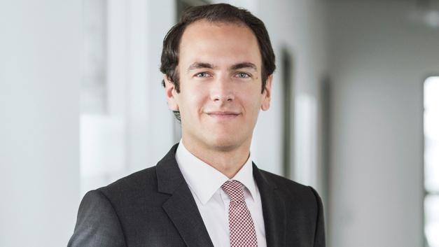 """Philipp Mall, Inverto  """"Ein kontinuierliches Monitoring der Lieferantenmärkte und der für das  Unternehmen wichtigsten Lieferanten kann bösen Überraschungen vorbeugen. Wir empfehlen außerdem immer  eine enge Zusammenarbeit mit strategischen Lieferanten  wie zum Beispiel Entwicklungspartnern, um auf dem aktuellen  Stand zu bleiben."""""""