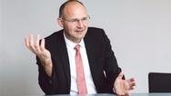 Dr. Hans Krattenmacher von SEW