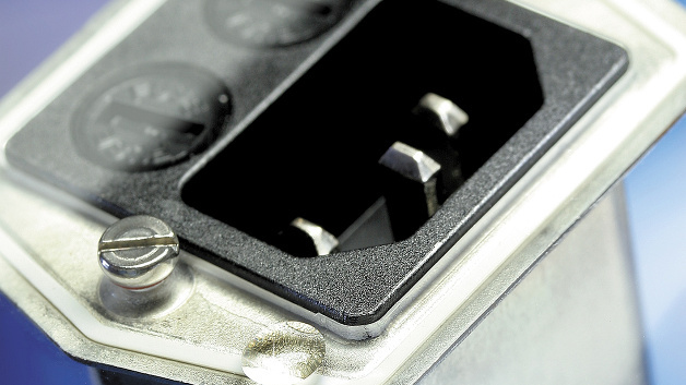Gerätestecker-Kombieelement 5707