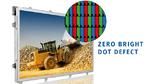LC-Displays garantiert ohne Pixeldefekt