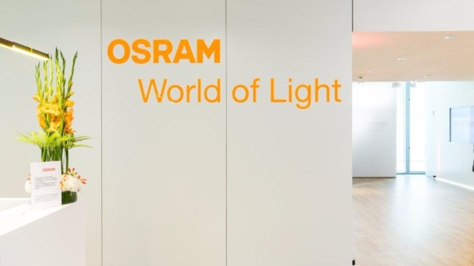 Eingang zu einer neuen Art von Licht- und Erlebniswelt