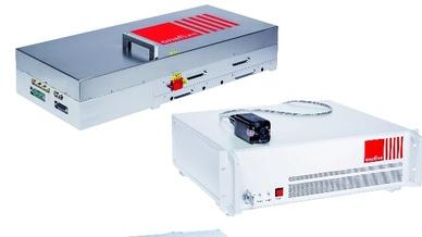 Ultraschnelle gepulste Faserlaser-Systeme