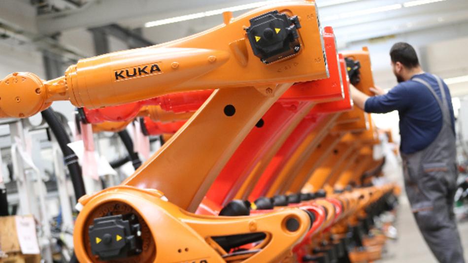 Die Expansion in China soll nicht zu Lasten der deutschen Produktion am Heimatstandort Augsburg gehen.