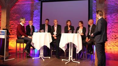 funkschau Digital Workplace Forum 2017
