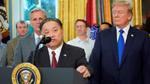 Broadcom gibt Angebot ab – Trump mit Qualcomm-Managern in China