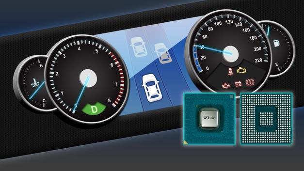 Renesas Electronics hat das R-Car D3 Hochleistungs-SoC für Infotainmentsystem vorgestellt.