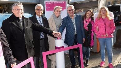Deutsche Telekom, Smart City Bonn