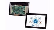 IoT-fähiger Monitor POS-Line IoT von Distec