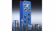 Messwerterfassungsgerät 5074A von Kistler Instrumente