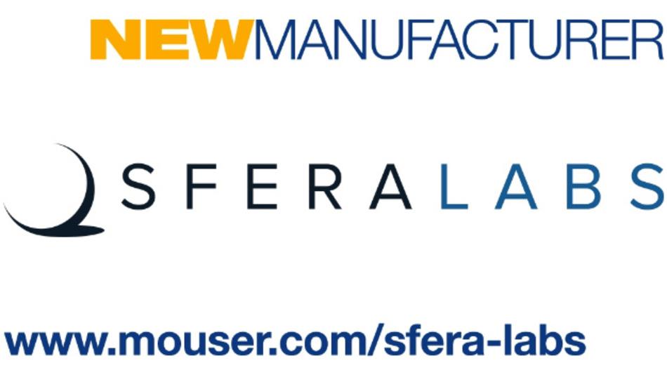 Vertriebsabkommen mit Sfera Labs