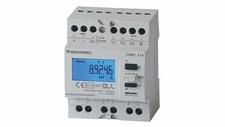 Multifunktionsmessgeräte Messung im Erzeuger- oder im Verbrauchs-Modus