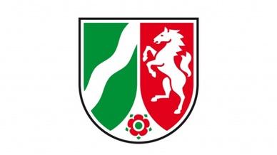 Landeswappen NRW