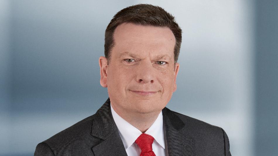 Neuer CFO in der Friedhelm Loh Group: Andreas Huck