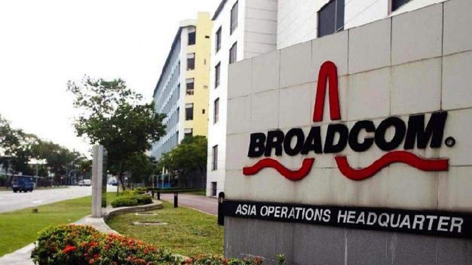 Broadcom wagt sich an die größte Übernahme der Halbleitergeschichte - und will sie auch gegen den Widerstand von Qualcomm durchsetzen.