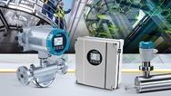 Mehr Einsatzmöglichkeiten für die digitale Plattform Sitrans F C von Siemens