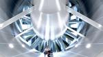 Volkswagen eröffnet neues Windkanal-Effizienz-Zentrum