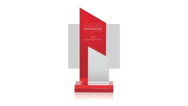 Ama Innovationspreis 2018 Bewerbungsverfahren Eröffnet Elektronik