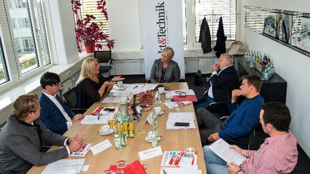 Von Start-ups bis New Work - Das war der Markt&Technik-Roundtable 'Wie kommt Innovation ins Unternehmen?'