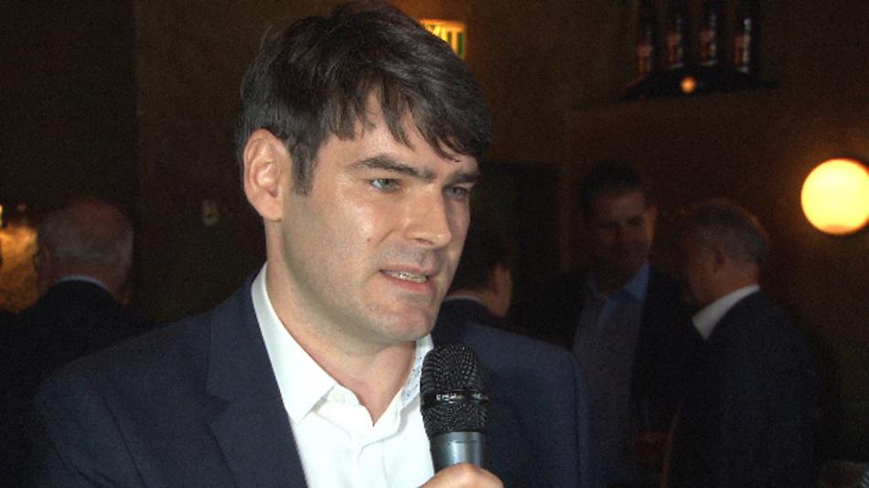 Martin Danzer, congatec