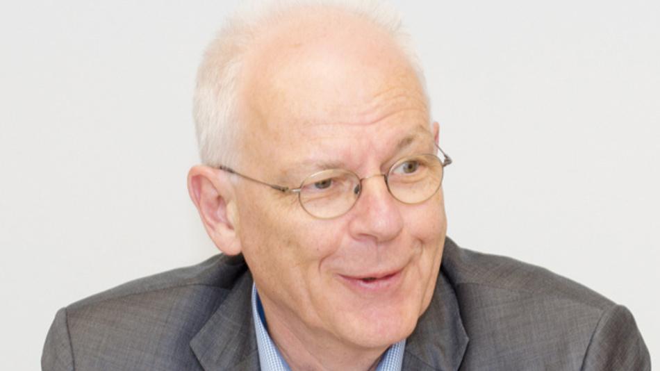 Klaus-Dieter Walter, SSV Software Systems  »Ich persönlich würde zumindest für den deutschsprachigen Raum den Aufbau von LPWAN-Netzinfrastruktur nicht als 'schnell' bezeichnen.«