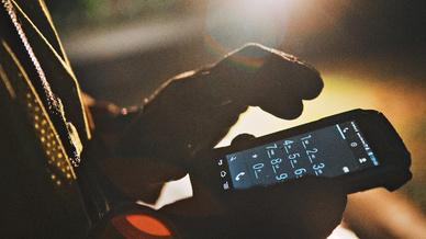 Ruggedized Mobile Device