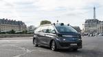 Innerstädtische und autonome Mobilität von Navya