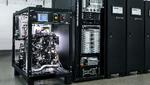 Brennstoffzellentechnik von Daimler versorgt Rechenzentren