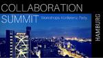 Erster Collaboration Summit