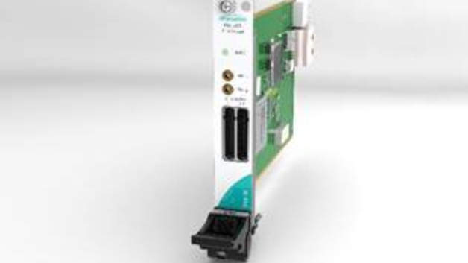 Die PXI-Boards von Alfamation sind Vollständig kompatibel zu NI LabVIEW, erreicen Echtzeit-Prüfraten von mehr als 20 GBit/s und unterstützen die Video-Verbindungsstandards LVDS/EPI und V-by-ONE.