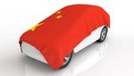 Auflockerungen für ausländische E-Fahrzeughersteller