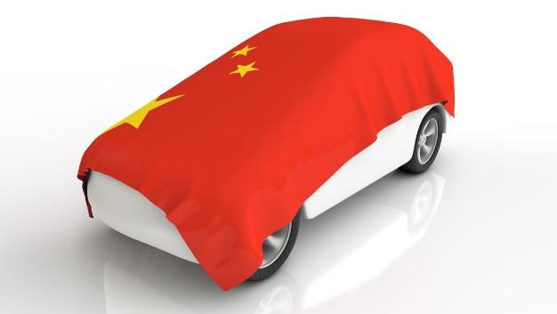 China lockert die Automobilindustriepolitik für ausländische Elektrofahrzeuge.