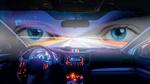 Augen für das autonome Fahren