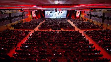 Fujitsu Forum 2017