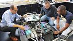 Batteriemanagement-System der THM für mehr Lebensdauer