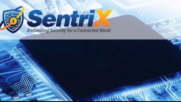 Award für die SentriX Secure Provisioning Plattform