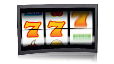 43-Zoll-TFT-Curved-Panel