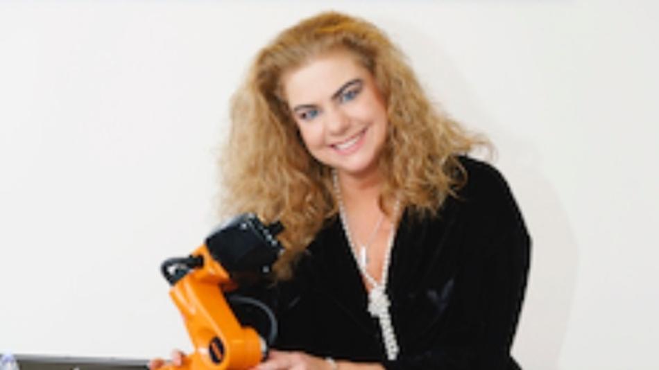 Karriere bei der Bahn: Prof. Dr. Sabina Jeschke geht nach Berlin.